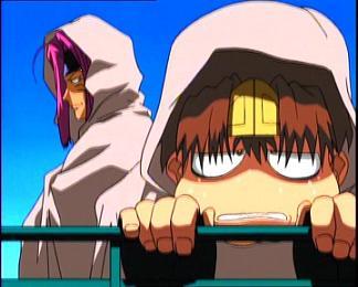 Saint Seiya (Les Chevaliers du Zodiaque) Goku